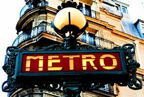 Albergues da Juventude em Paris, Zona 1