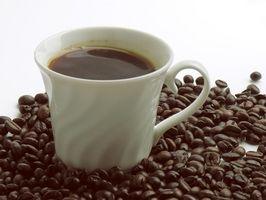 Como limpar Mold em uma Máquina de Café