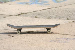 A História da Element Skateboards
