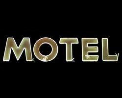 AAA Motéis em Palmdale, Califórnia