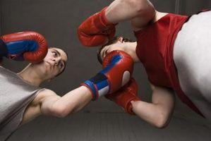Como treinar para uma competição Man resistente