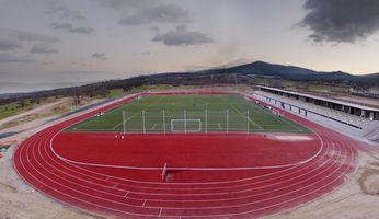 Governo Esportes Grants