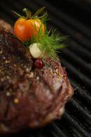 Que tipo do vinho vai melhor com Steak?