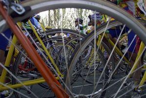 Bike Tours em Marselha, França