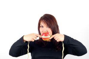 Como perder peso e lançar o seu metabolismo
