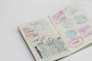 Como obter um passaporte em Arkansas