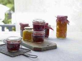 Dicas para vedação Jelly Jars