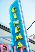 Cinemas em Homestead, Flórida
