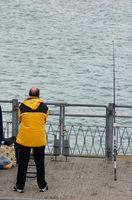 Branco Vara Dicas de pesca na baía de Chesapeake