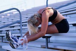 O alongamento melhorar a elasticidade dos músculos?