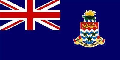 História dos Grand Cayman