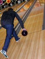 A definição de uma Bowling Handicap