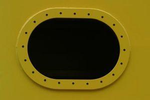 Como instalar uma porta de inspeção na Sunfish