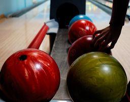 Jogos para praticar Bowling