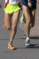 Como se recuperar após uma maratona