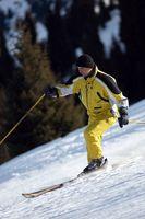 Brighton Ski Resort, em Salt Lake City, Utah