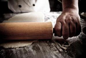 Como posso fazer Pastelaria Farinha Com Somente Tendo All Purpose Flour?