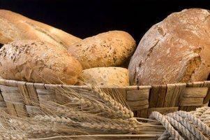 Como adicionar Vital glúten de trigo