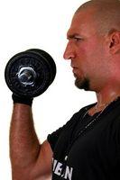 Como construir grandes músculos rápido