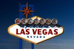 Como encontrar os voos mais baratos para Las Vegas
