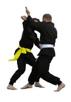 Treinamento de Combate Hapkido