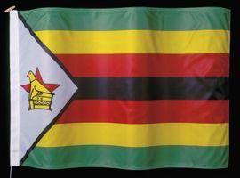 Características Principais Física do Zimbábue