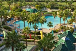 Resorts em Walt Disney World, FL