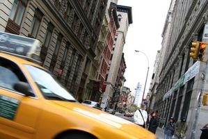 Os Melhores Restaurantes Franceses em New York City