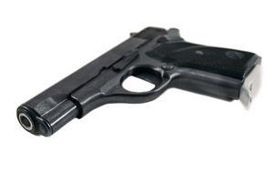 Como personalizar uma Colt 1911