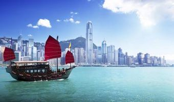 Hong Kong Tourist Visa Requisitos