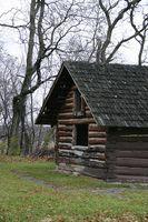 Baratos Log Cabin Rentals em Pagosa Springs, CO