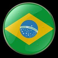 Principais recursos Hídricos do Brasil