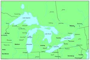 Os melhores Getaways em Southwest Lower Michigan