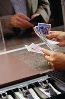 As maneiras mais baratas para comprar moeda estrangeira