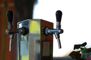 Cerveja & Faucet Assembleia Shank