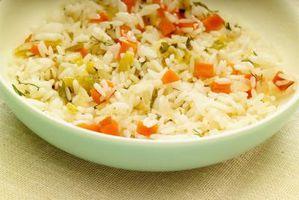 Como Fazer Fried Rice Gosta de Benihana