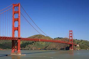 Lugares livres para ir em North California