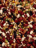 Por que são Beans bom para comer?