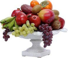 Dicas para Fazer uma bandeja de frutas