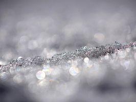 Segurança e Usos de Edible Silver Glitter