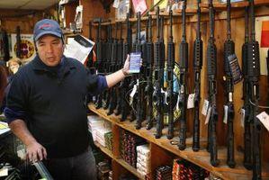 Como obter um FFL Licenciado Gun Revendedor