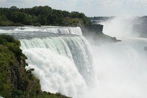 Niagara Falls, Ontário, Motéis