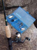 Guia de Pesca Central Washington