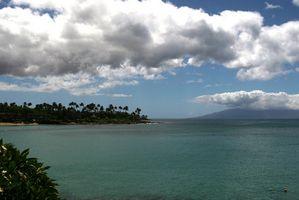 Bons lugares para visitar no Havaí