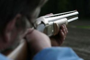 Como ajustar uma Âmbito Shotgun