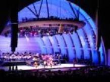 Como escolher um assento no Hollywood Bowl