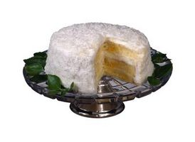Como Level Cakes