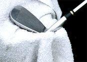 Como limpar Clubes de Golfe