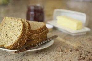 Substitutos de grãos Pão Grátis