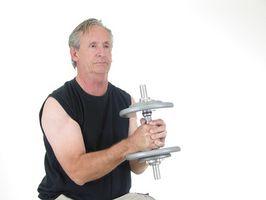 Como construir Metabolismo-Impulsionando Muscle
